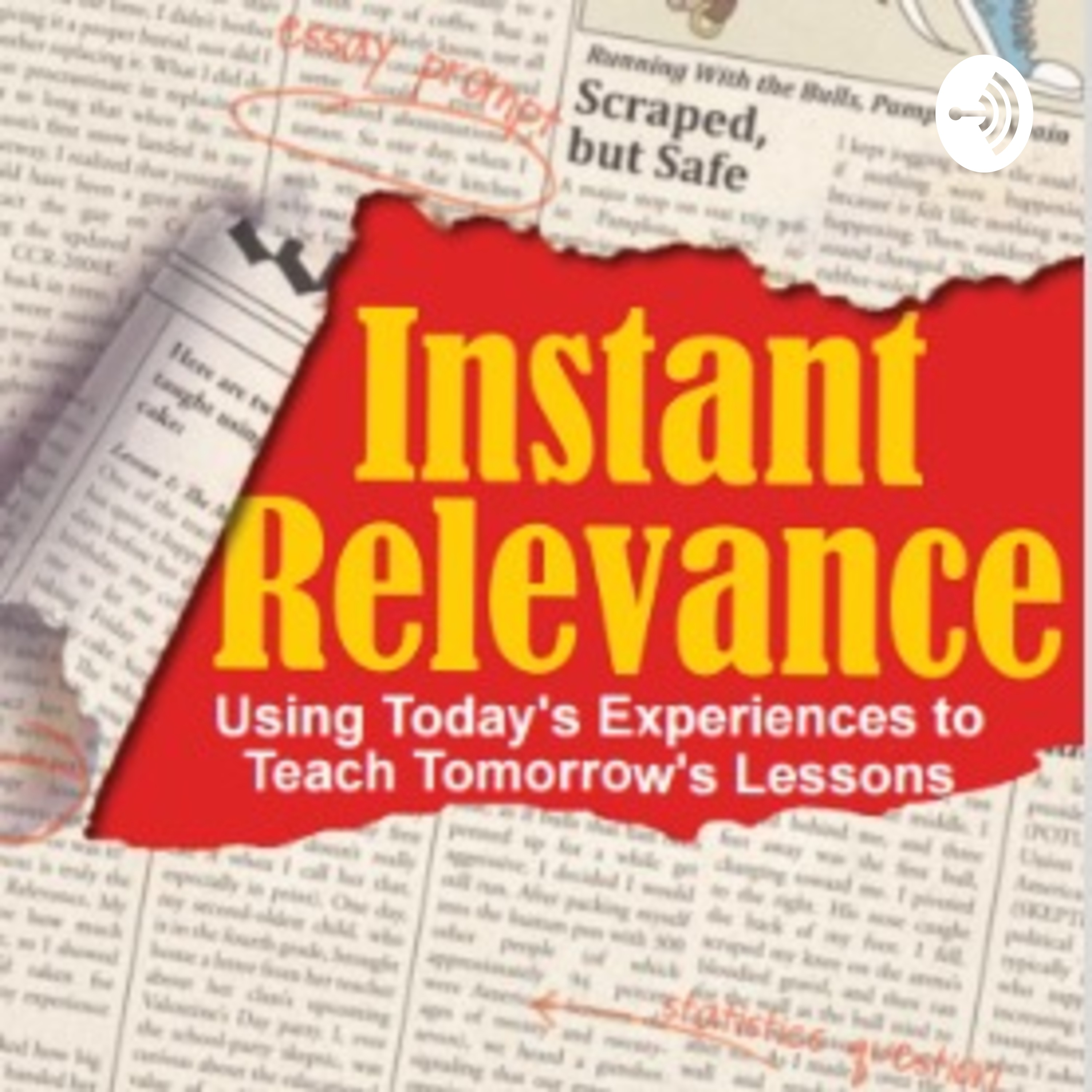 Instant Relevance Podcast