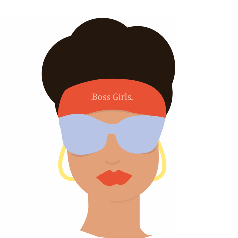 001 - Boss girls intro episode