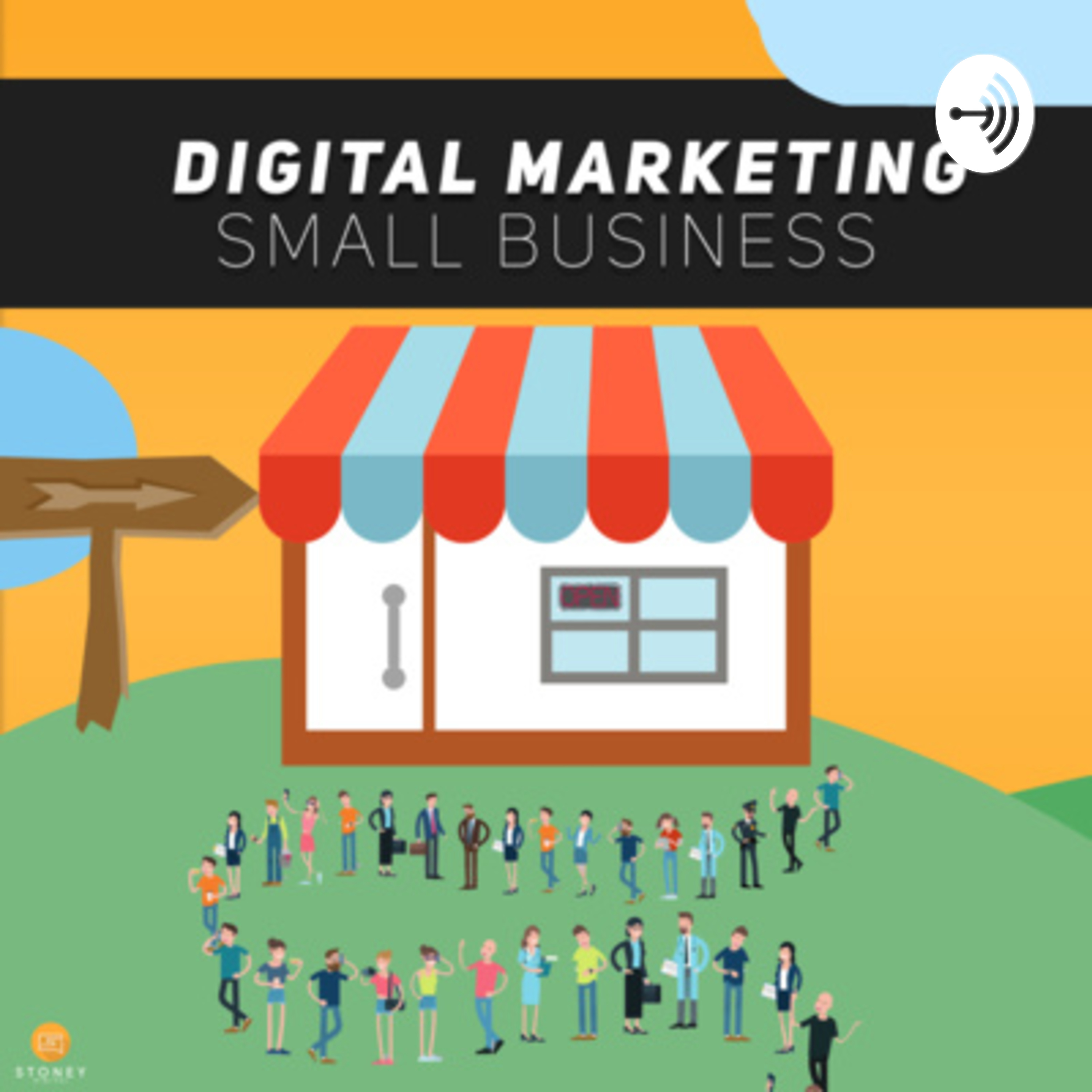 54e268f93ee2 Digital Marketing for Small Business with Virgil