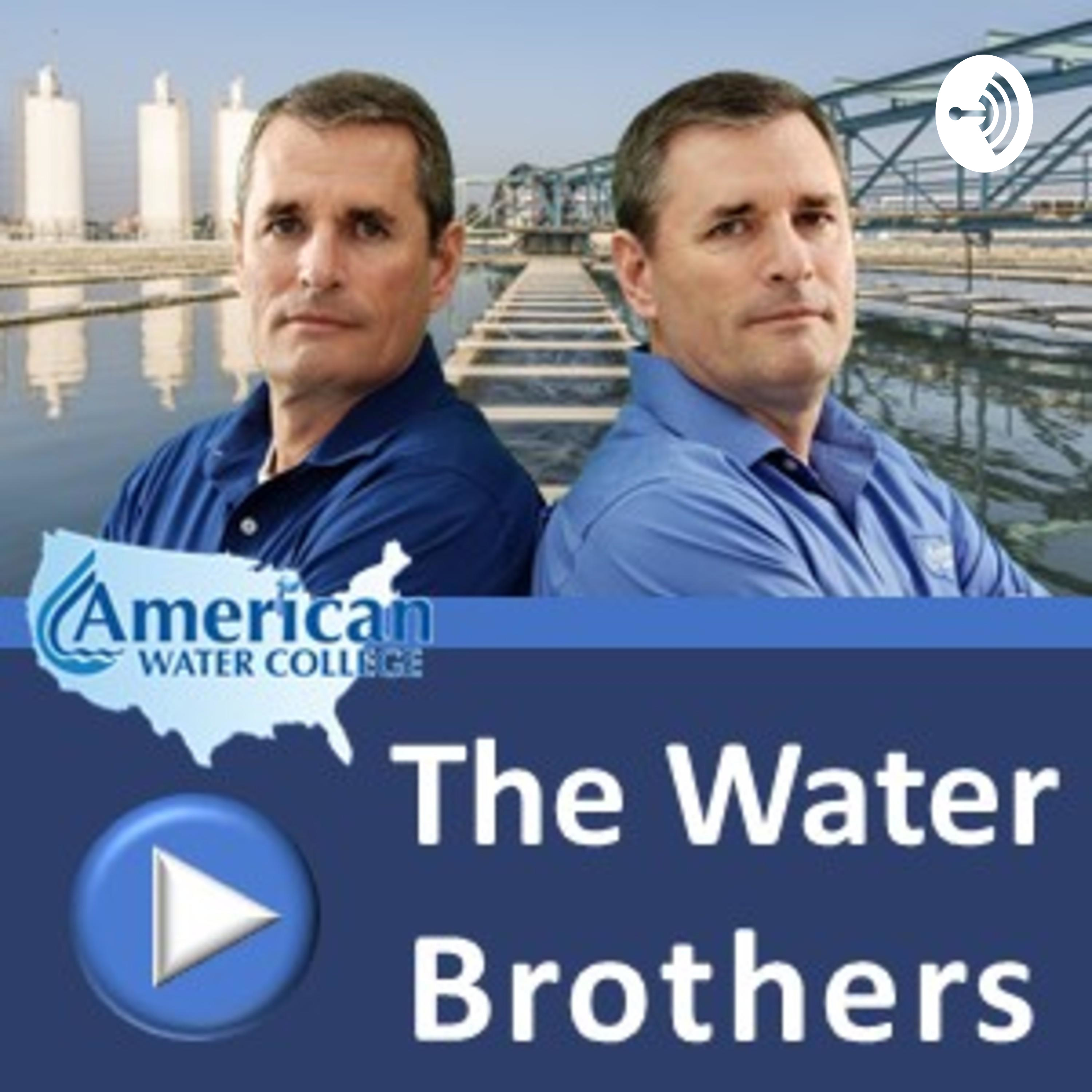 The Water Brothers | Listen Free on Castbox