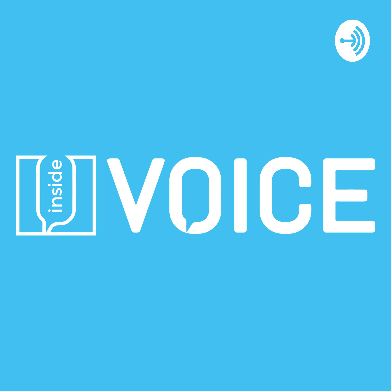 Inside VOICE 002 - Xandra's Kat Zdan on Westworld, Voice