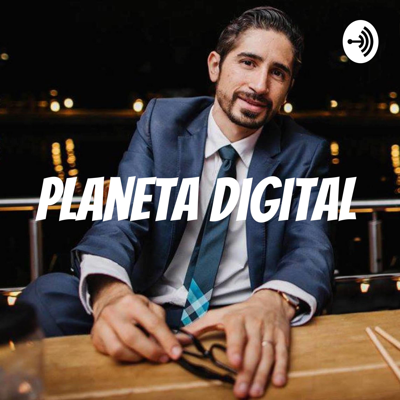Planeta digital