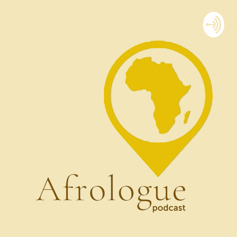 Afrologue Podcast | Himalaya
