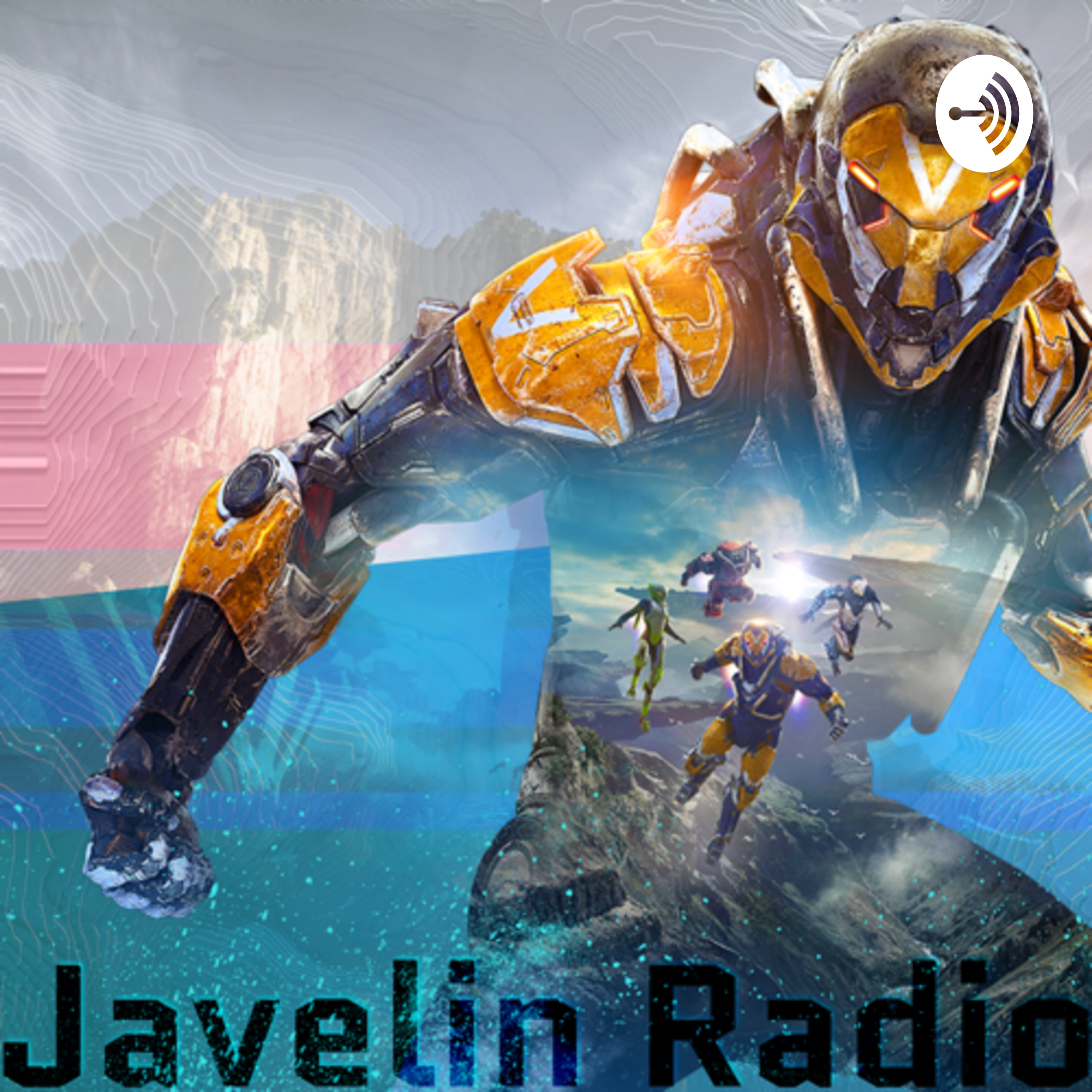Javelin Radio Listen Via Stitcher For Podcasts