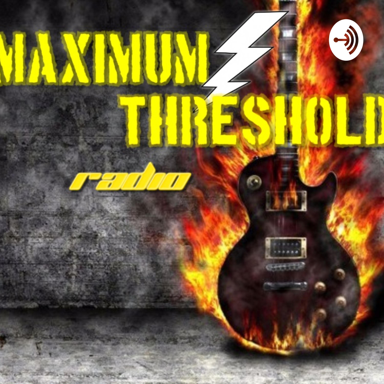MTRS - Maximum Threshold Radio