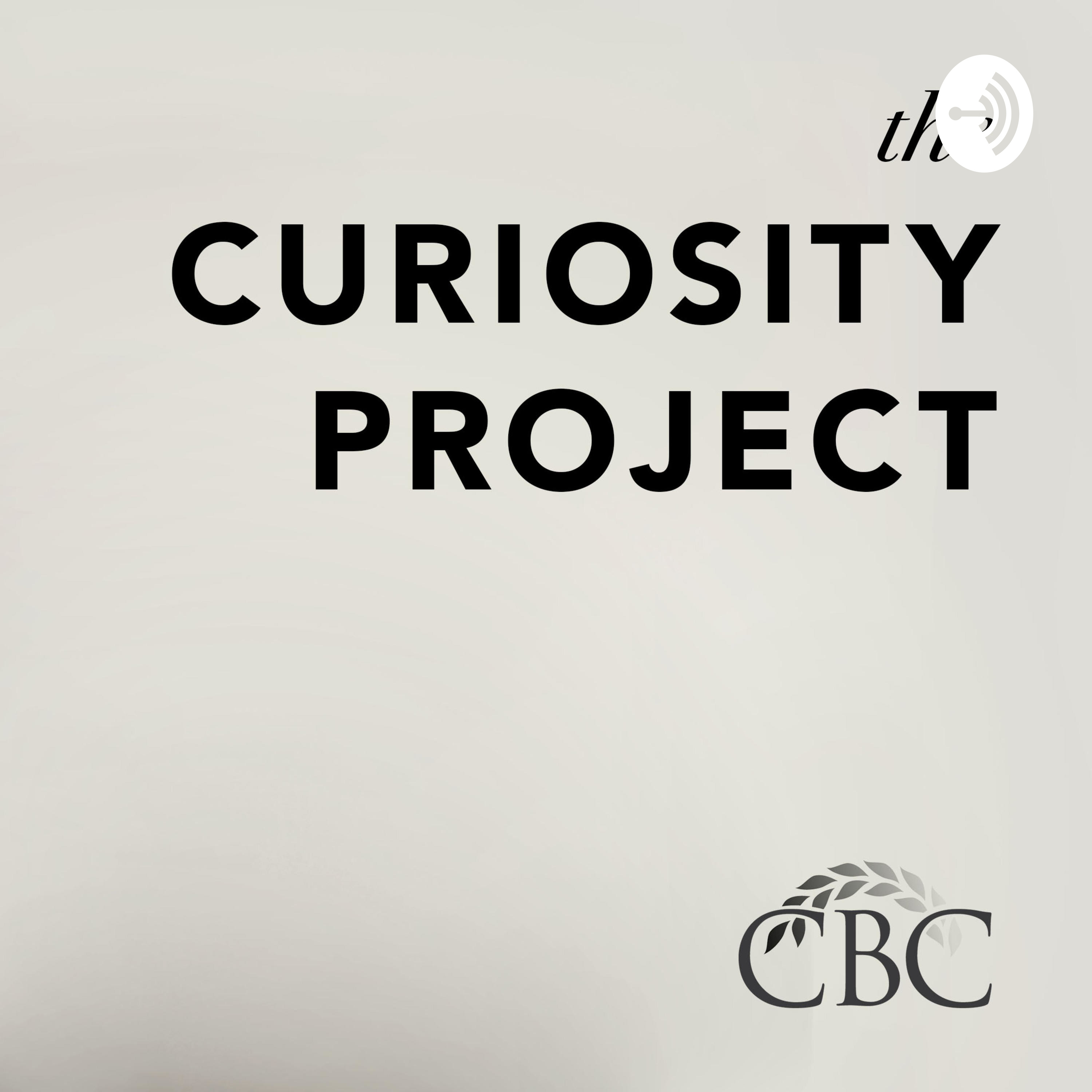 Canby Bible College Curiosity Project Podcast | Free