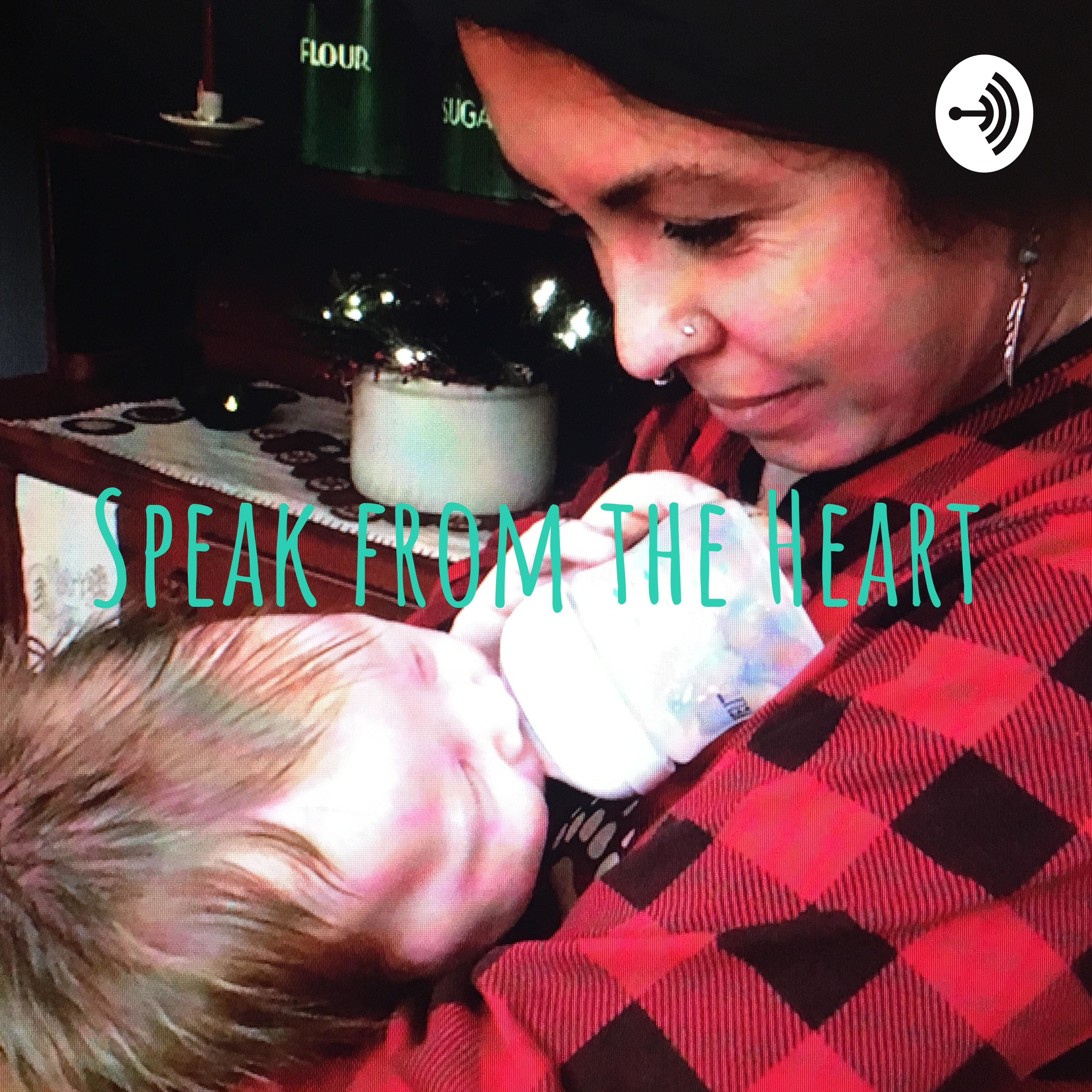 The Trauma Of Parenthood >> Speaking From The Heart Listen Via Stitcher For Podcasts