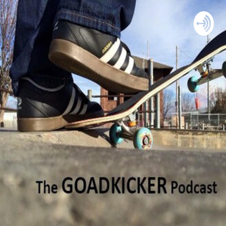 Goadkicker