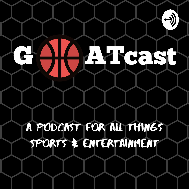 GOATcast Quick Reaction - 2019 NBA Draft Lottery