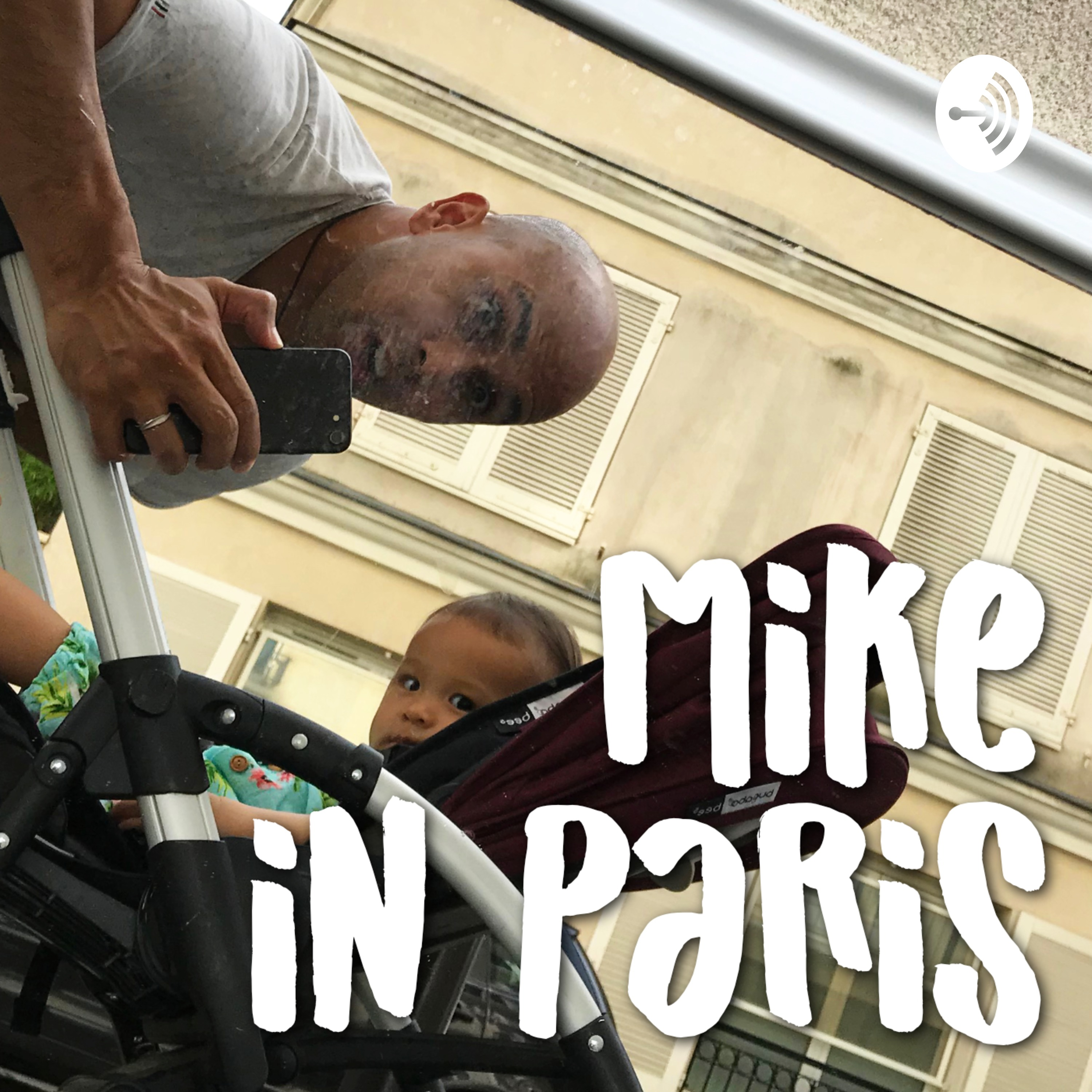 Mike and paris