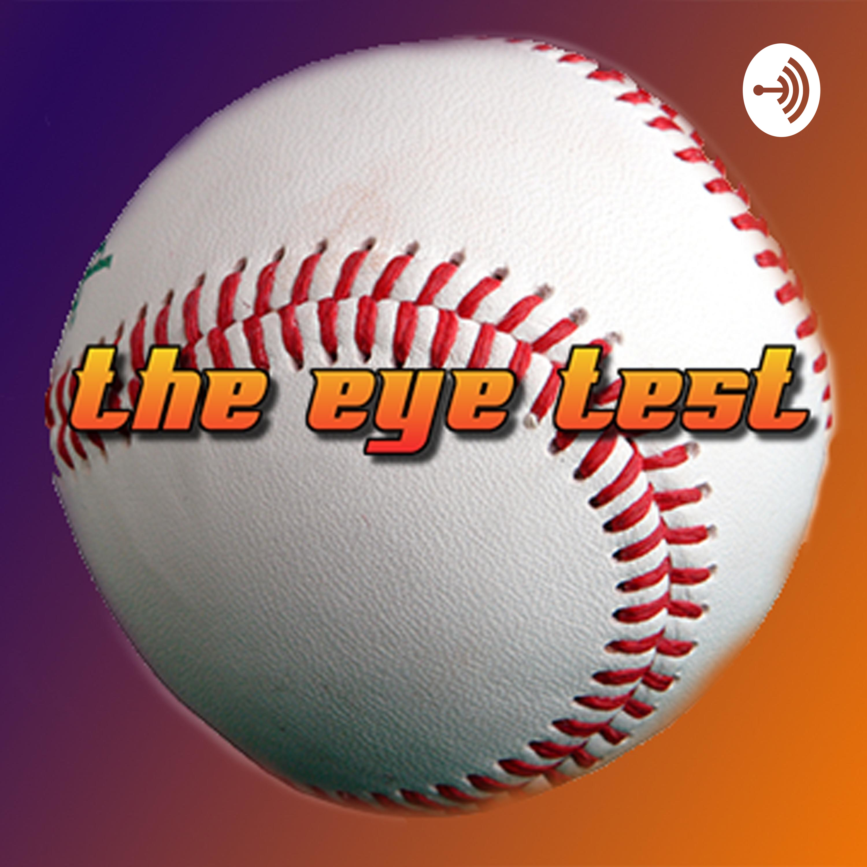 The Eye Test: Fantasy Baseball at its Baseballsiest   Listen