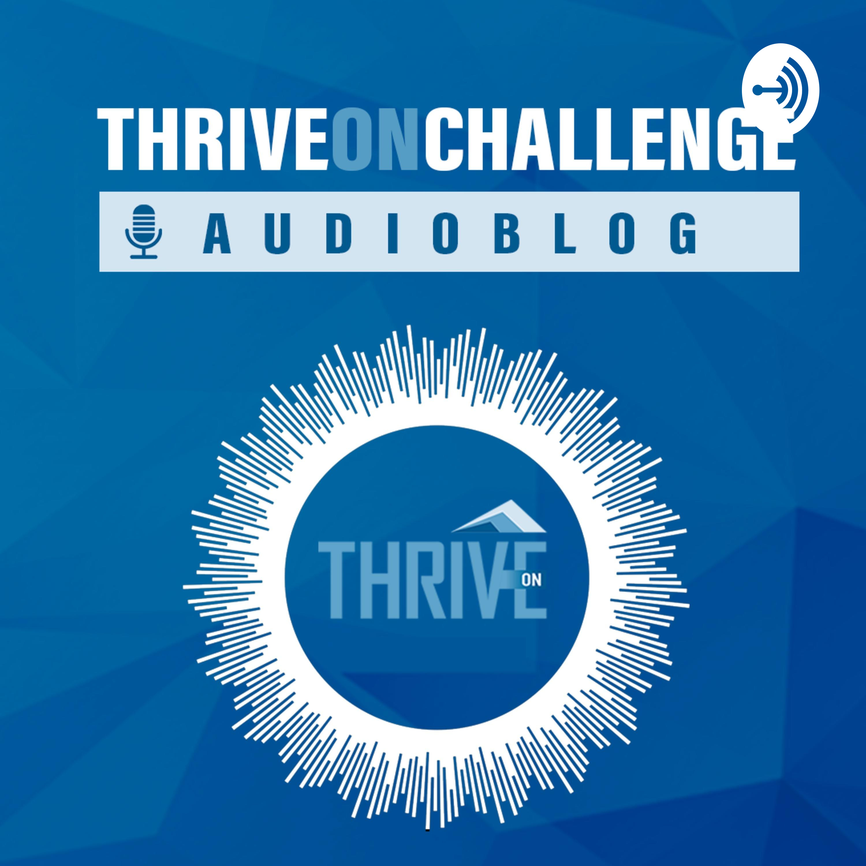 Thrive On Challenge Blog