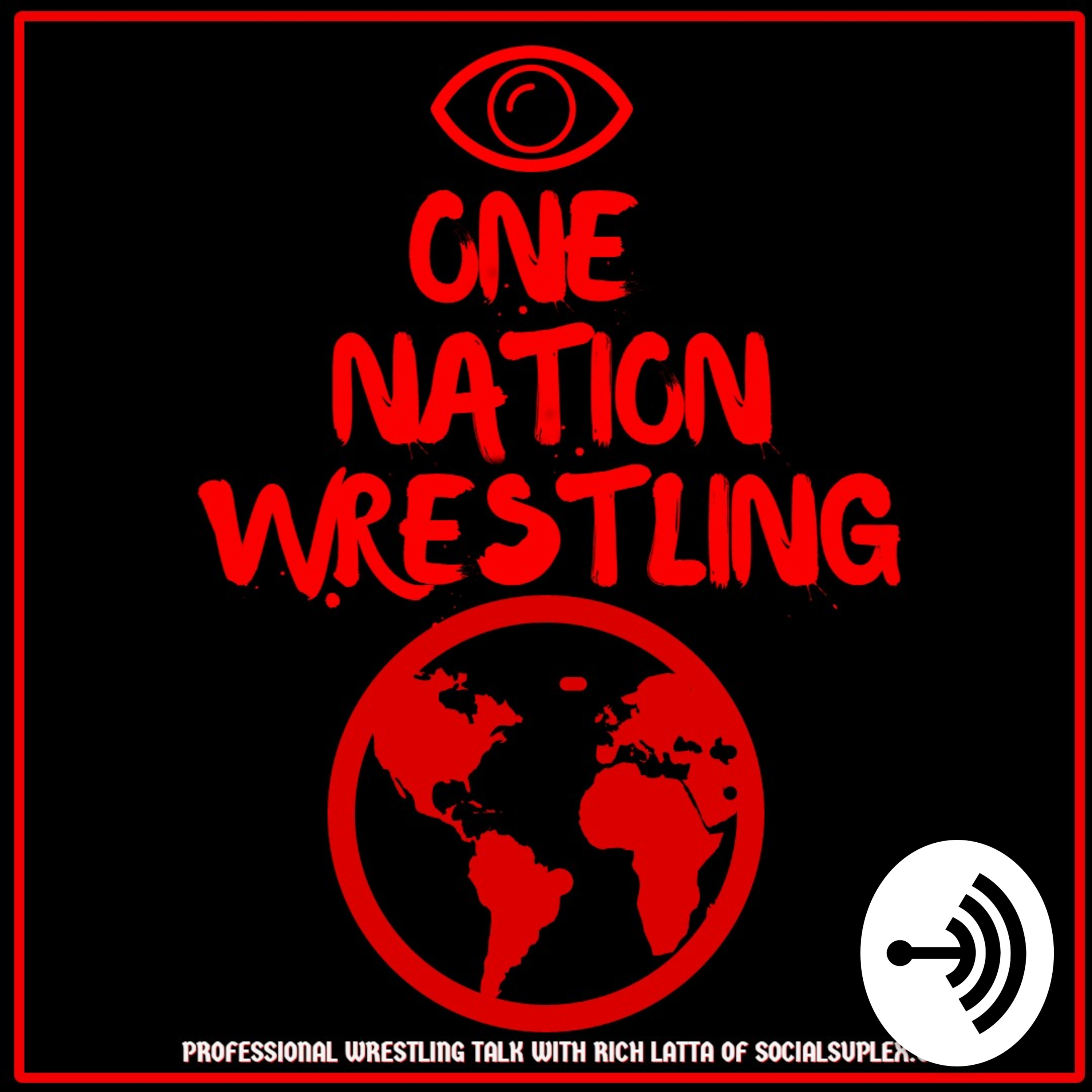 One Nation Wrestling - With Rich Latta