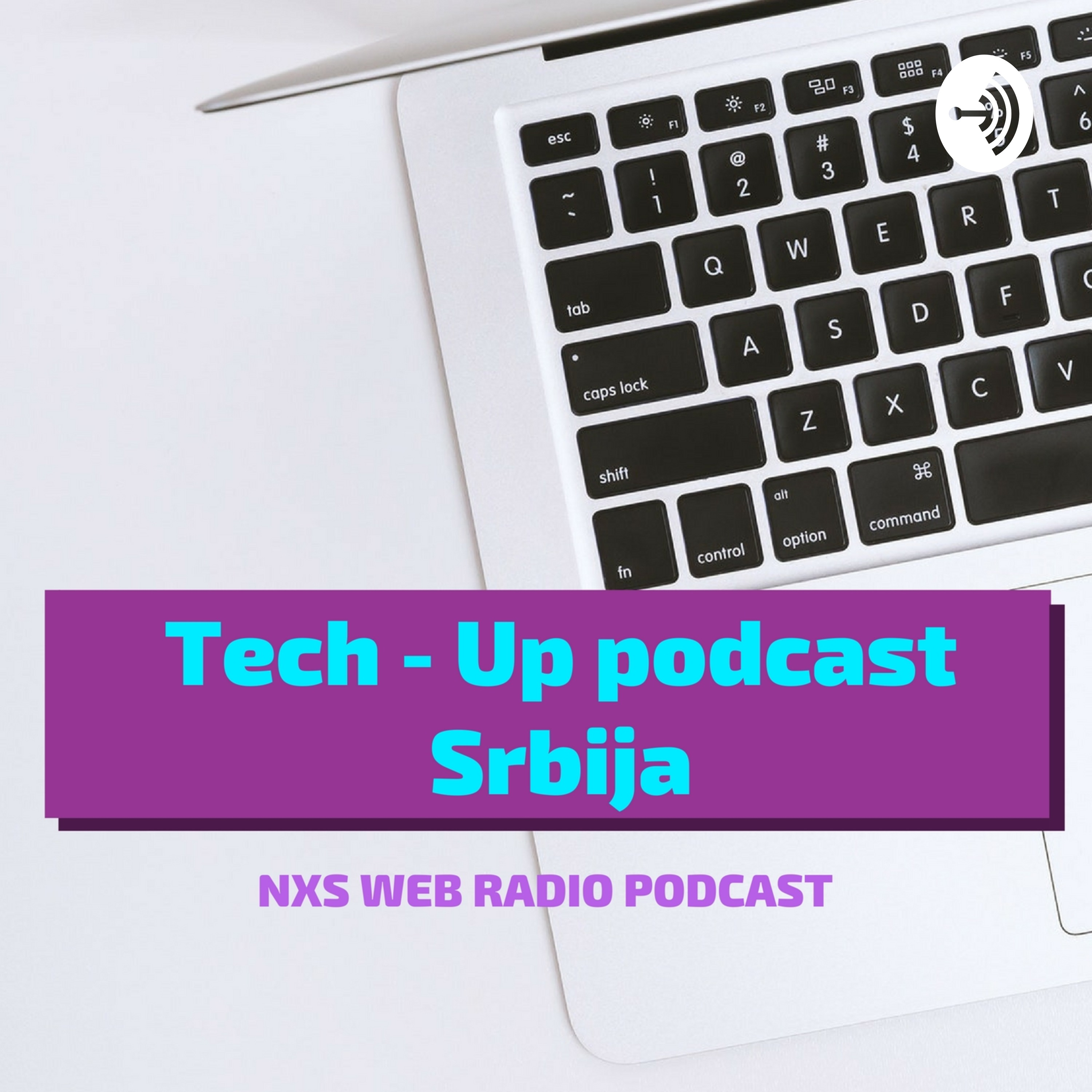 Tech Up podcast Srbija