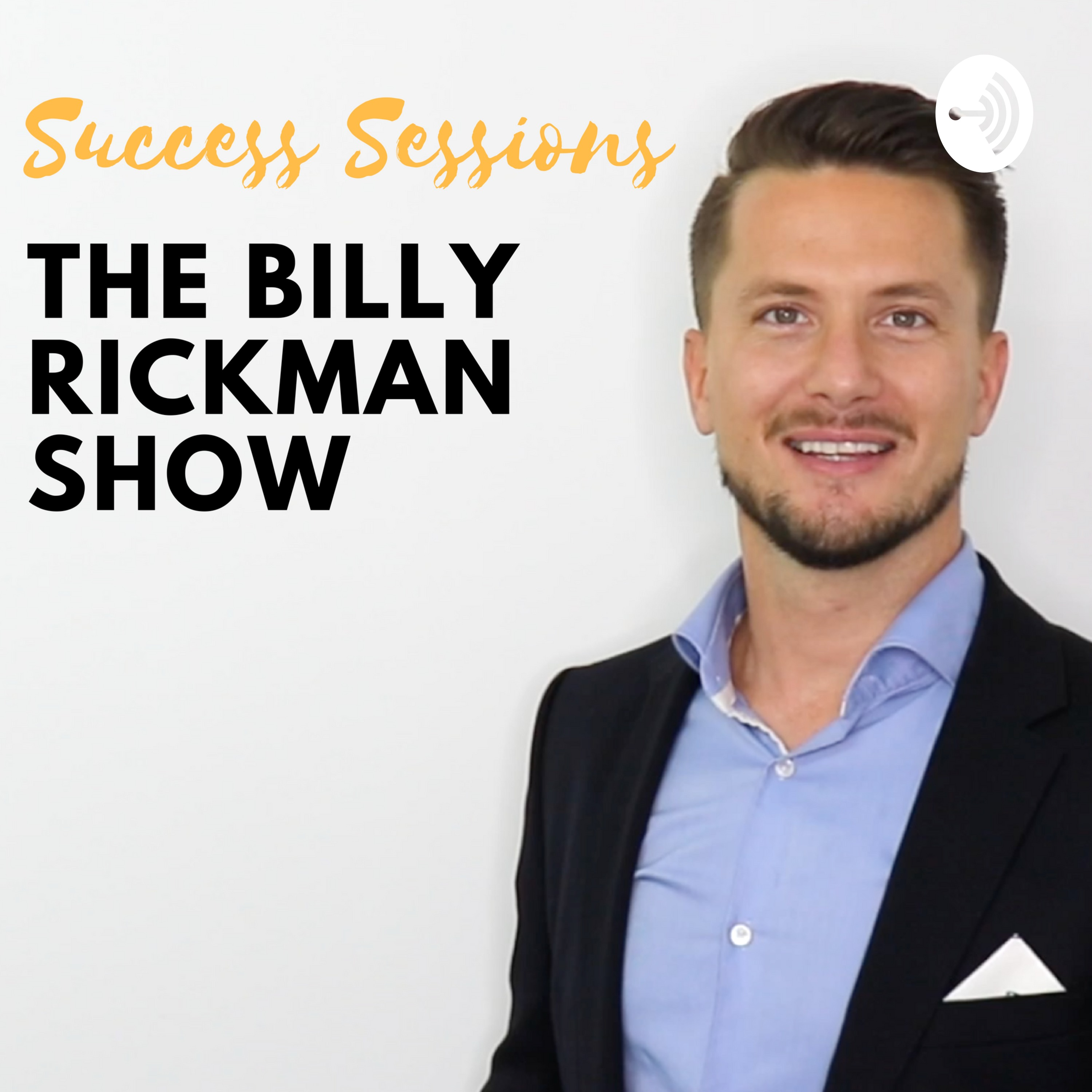 The Billy Rickman Show Podcast