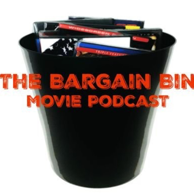 Bargain Bin Movie Podcast  e43c82f67