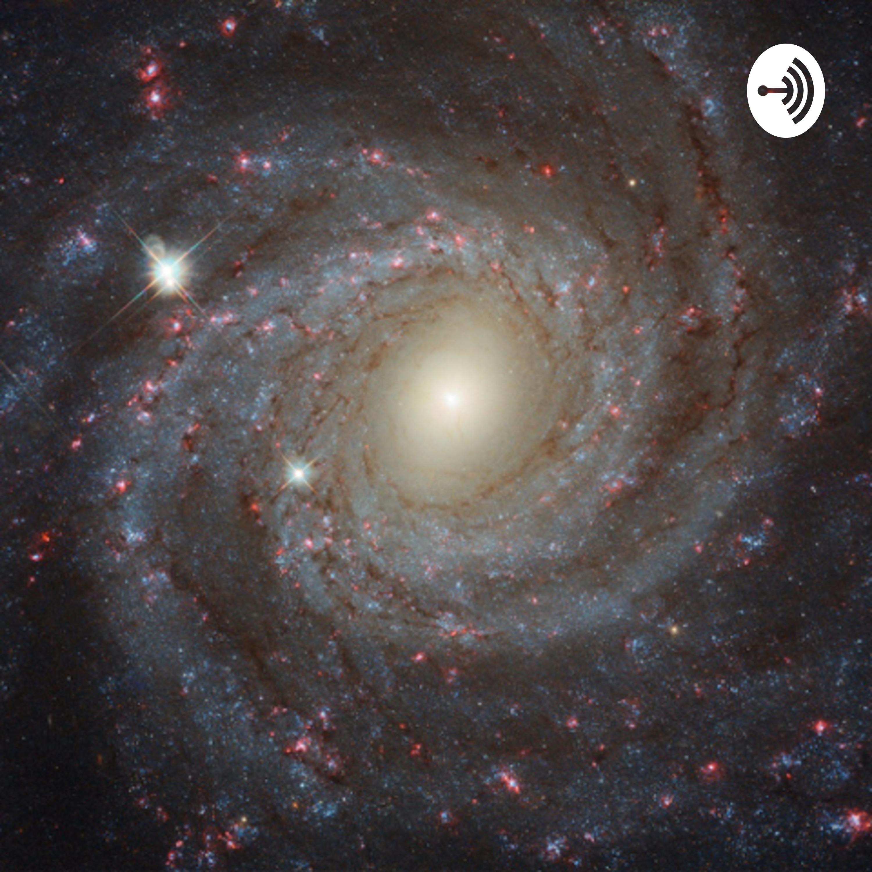 countless galaxies video - HD1200×1152