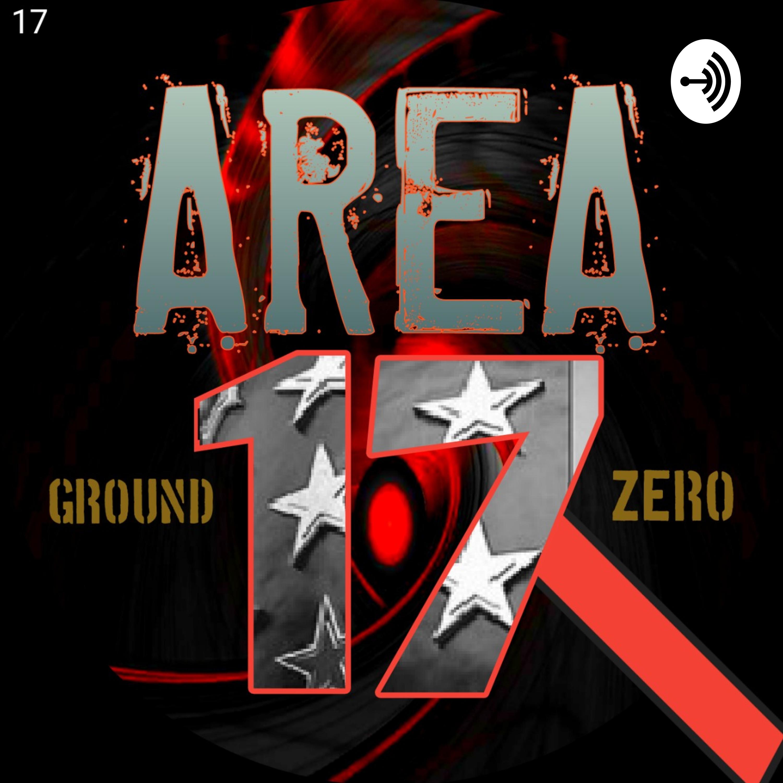 NY TIMES TURNING BABYFACE? Area 17 GZ Audio podcast