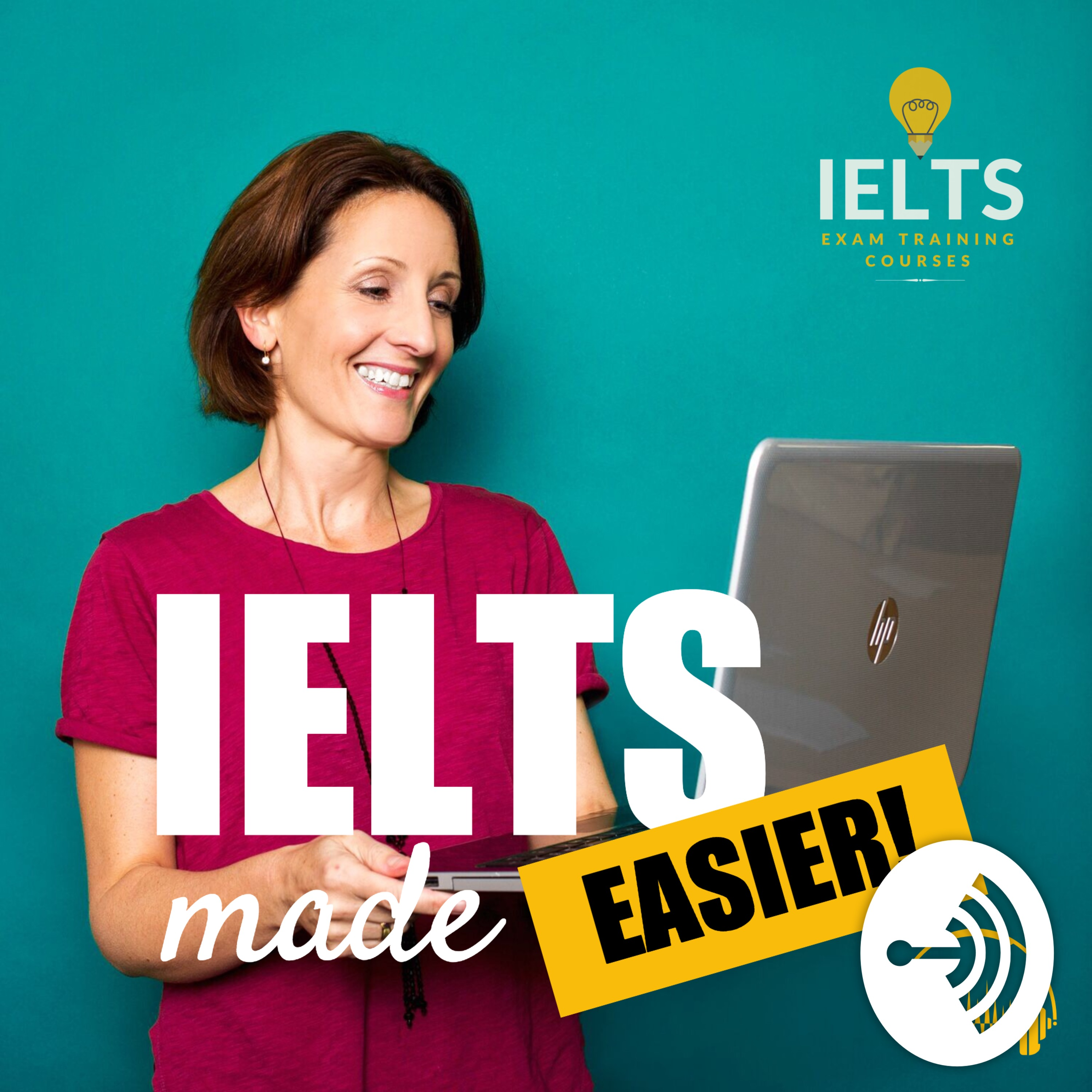 IELTS Writing: Task 1: The Lifecycle Of A Butterfly 🐛🦋 IELTS Made