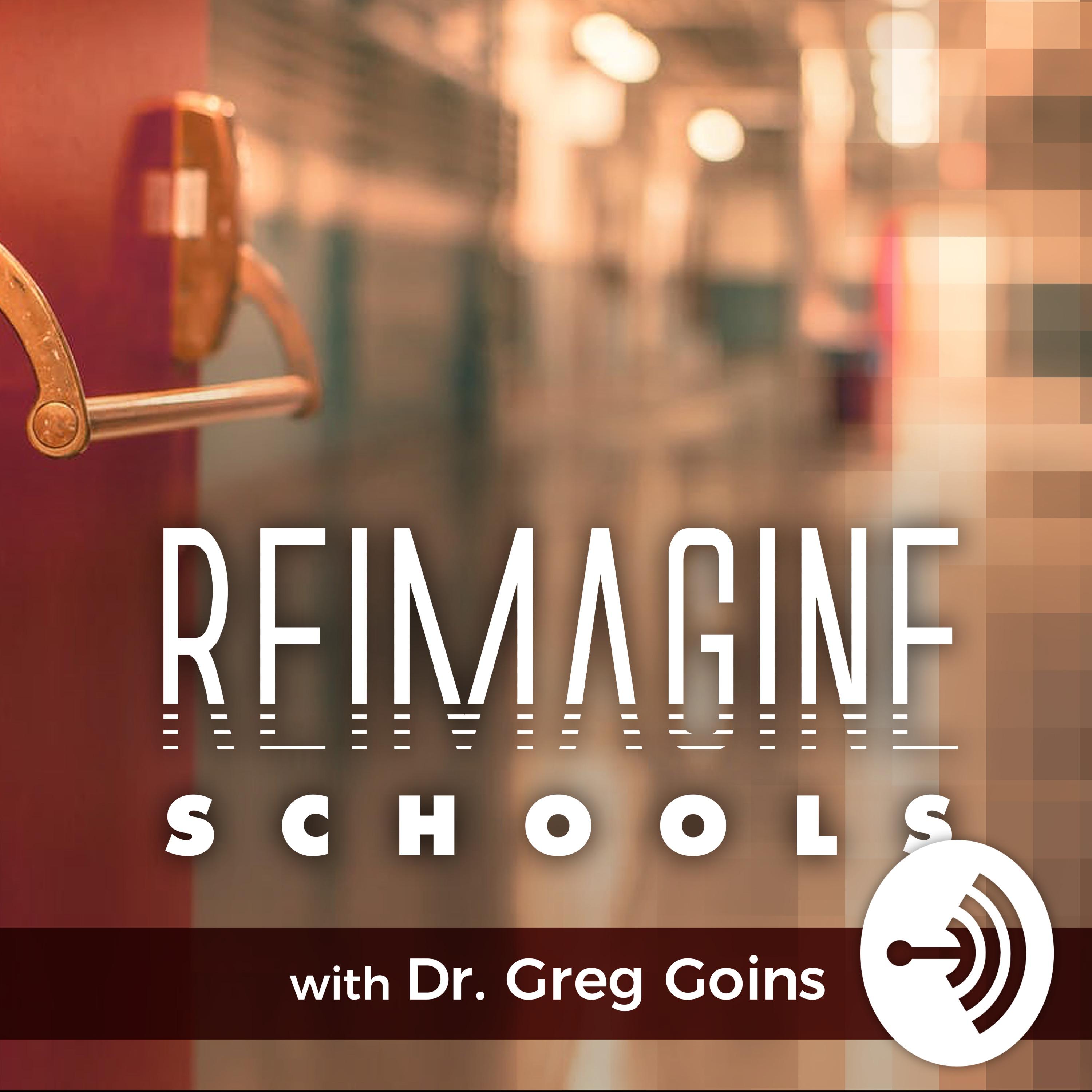Join The Reimagine Schools Podcast Community