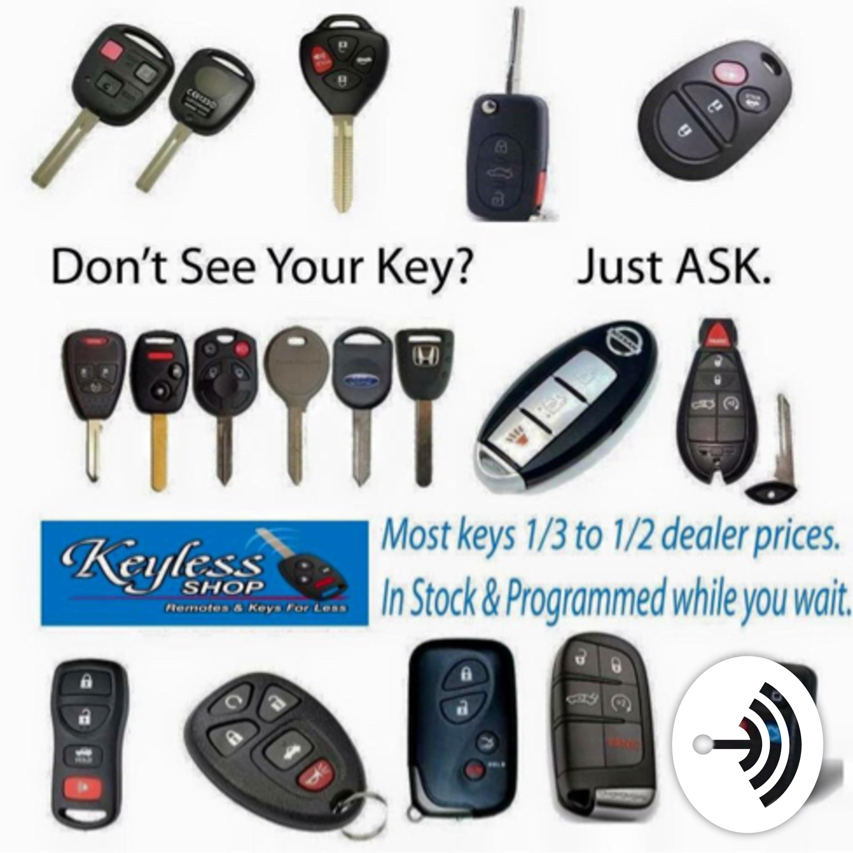 Automotive Locksmith Franchise for under 30k Podcast | Free
