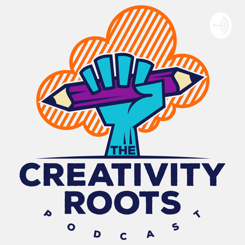 Conversation with Yolanda Vom Hagen - Creativity Roots - S2E20