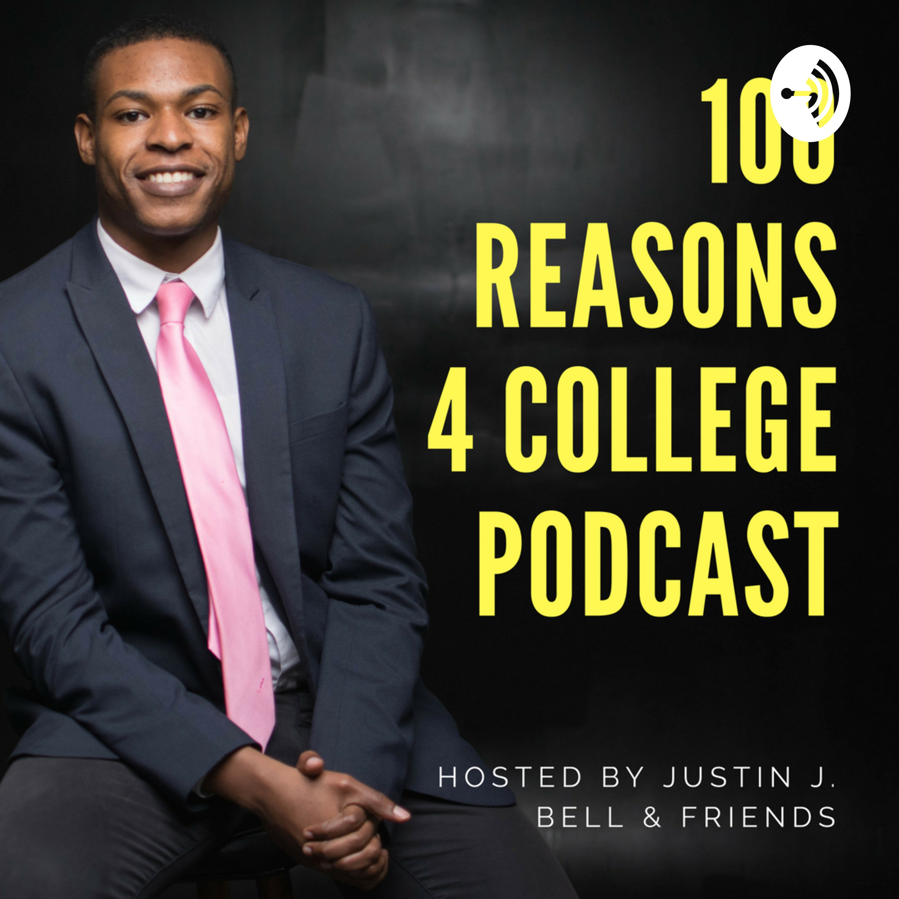 100 Reasons 4 College Podcast | Listen via Stitcher for Podcasts