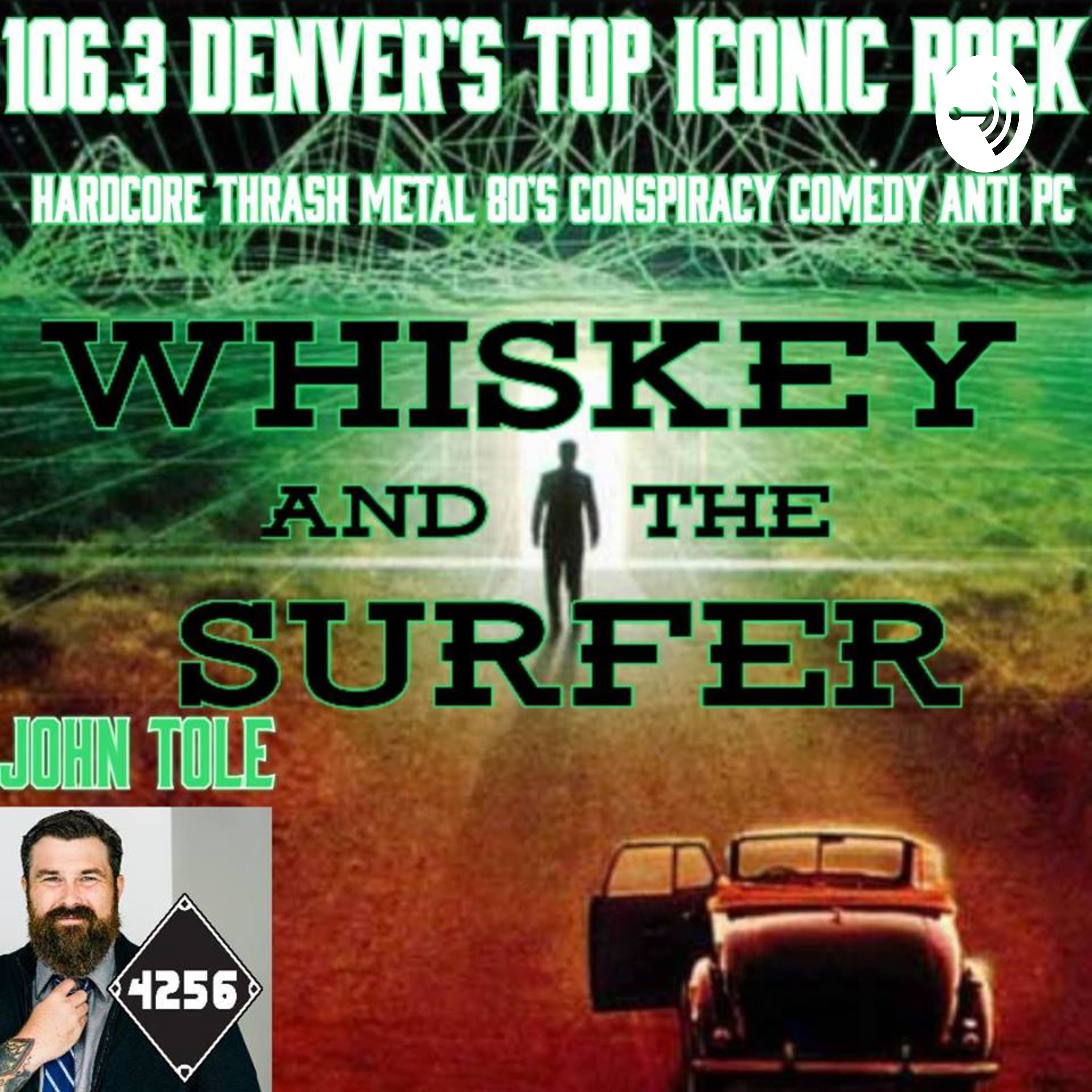 247 Comedy March 6th Replay NSFW Whiskey And The Surfer