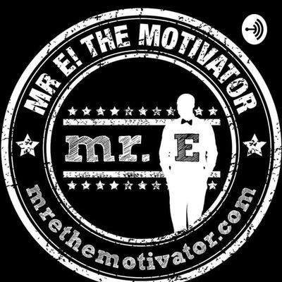 The Incomparable Mr. E!