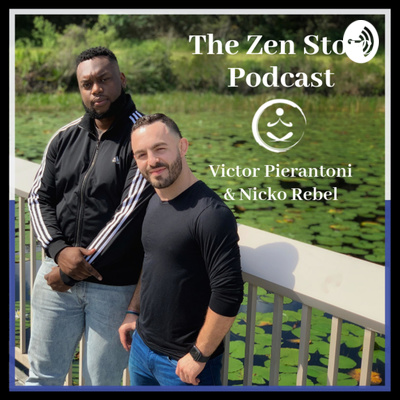 The Zen Stoic Podcast