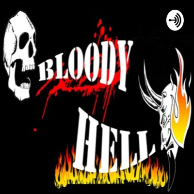 Radio Bloody Hell