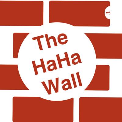 The HaHa Wall