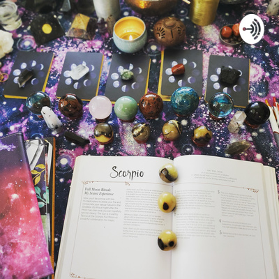 Becoming Magickal 101: Holistic Witching Made Easy