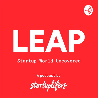 LEAP - Startup World Uncovered