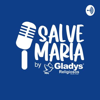 Salve Maria Gladys Religiosos 🕊️