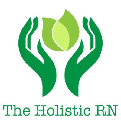the holistic rn a podcast on anchor