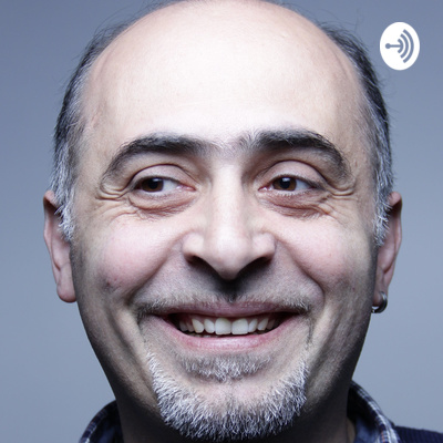 Samvel Martirosyan's Podcast