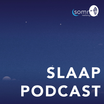 De Somnox Slaap Podcast