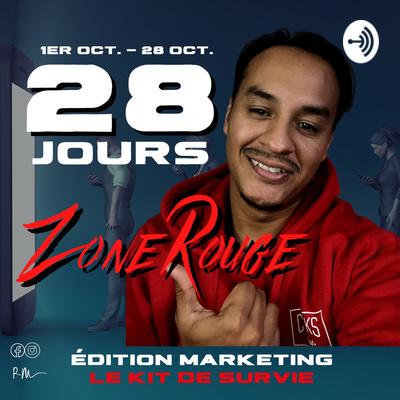 ZONE ROUGE - LE KIT DE SURVIE