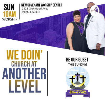 New Covenant Worship Center