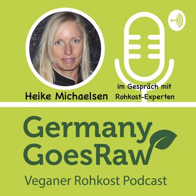 Vegan, Rohkost, Superfoods, Detox, Ernährung, Gesundheit, Spiritualität, Hippocrates, GermanyGoesRaw