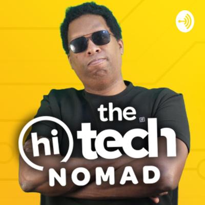 The Hi Tech Nomad