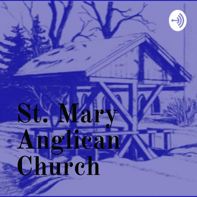 St. Mary Anglican Church