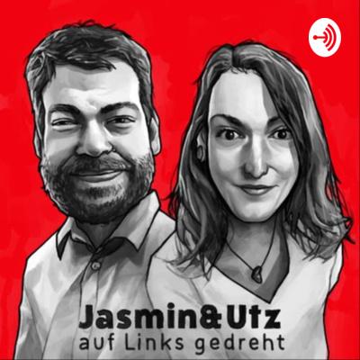 Jasmin und Utz auf links gedreht