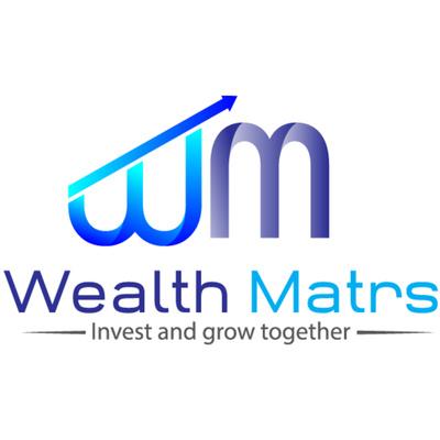 Wealth Matters By Alpesh Parmar