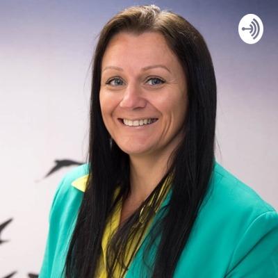 Mirva Saarijärvi on Asset Management and Location Data