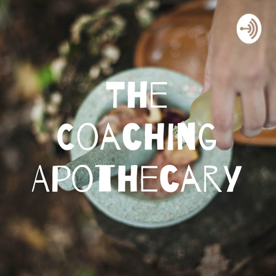 The Coaching Apothecary