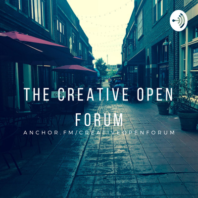 The Creative Open Forum