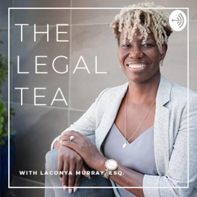 The Legal Tea