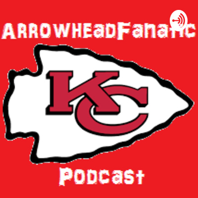 Arrowhead Fanatic
